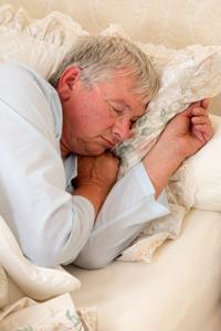 Visit the dentist before sleep apnea ruins your health