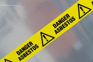 Washington state bill would require asbestos labels
