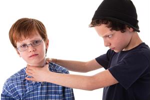What to do if your kid is a bully
