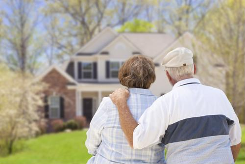 How to select a home that will age with you