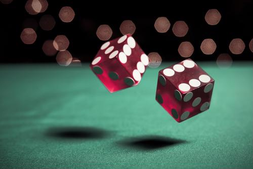 Quality money and ticket counters essential as casino business booms