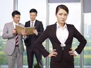 Workplace discrimination: A procurement concern?