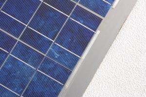 Robot changes potential for solar plants
