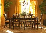 A dining room redesign in time for the holidays