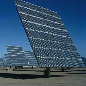 New Jersey solar farm recently dedicated