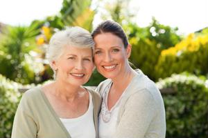 A top concern for seniors and their families is safety.