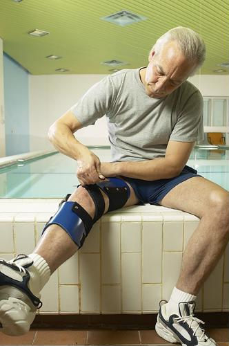 ACL injuries may be more common among men than women.