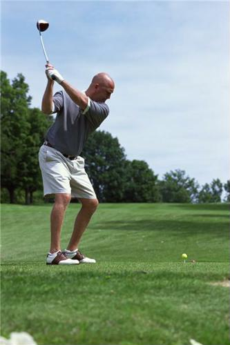 Annual FORE Kids Golf Tournament helps raise funds for Santa Fe adolescents