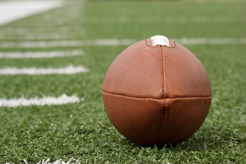 Artificial turf may increase risk of injury in football