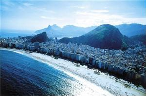It is no secret that Australians love to stay in shape. - Rio De Janeiro Travel News