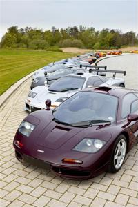 High-end sports car available to rent in the U.K. - Car Hire Travel News