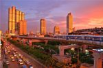 Bangkok expansion continues with another new hotel - Crowne Plaza Travel News