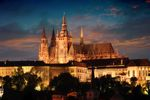 Best Places to Spend the New Year - Prague Travel News