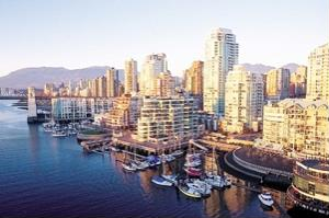 Blend urban and rural adventures in Vancouver - Summer Travel News