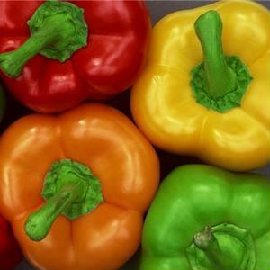 Certain types of peppers may help heart health.