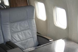 Enjoy more first class seating on Delta aircraft. - Delta Travel News