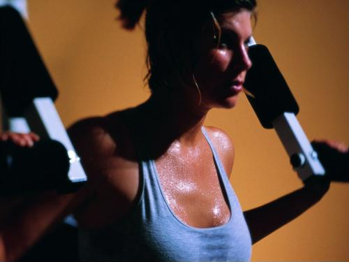 Exercise may be beneficial for Parkinson's patients