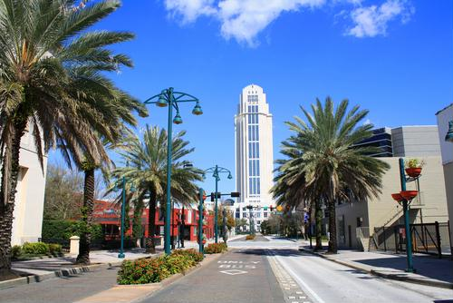 Find out how Central Florida came to be at the Regional History Center in Orlando