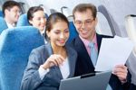 Large percentage of passengers enjoy a romantic jaunt while flying - Romance Travel News