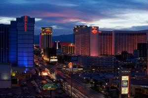 Former hotel to re-open in Las Vegas - Las Vegas Travel News