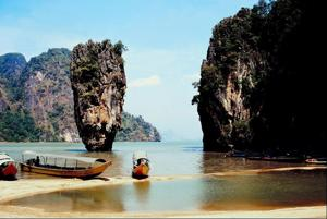 From beaches to cultural hot spots, Thailand has it all - Shoestring Travel News