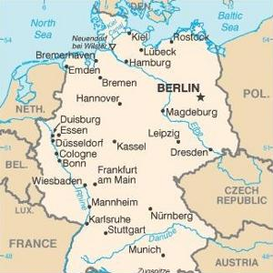 Germany hopes to become entirely dependent on renewables