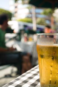 Grab a cold one at the world's best beer gardens - Prague Travel News