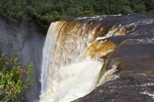 Guyana is a holiday destination for adventure-seekers - Brasil Travel News