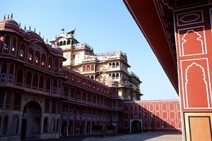 Jaipur, India, is one of the emerging locales being targeted - India Travel News