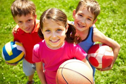 Kids can be smart about sports to avoid injuries
