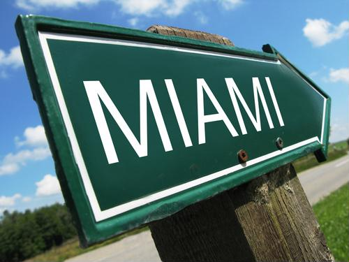 Kids can learn all about Miami at the city's children's museum