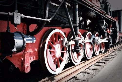 Learn about Los Angeles' railroad history at Griffith Park