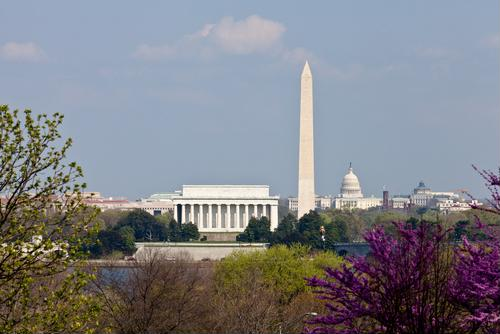 Learn about the history of espionage on class trips to Washington, DC