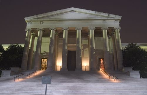 Learn about the spookier side of Washington, DC, on a ghost tour