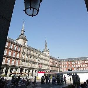 Madrid is one of the greatest cities in Europe - Madrid Travel News