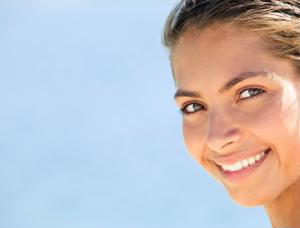 More younger women seem to be developing skin cancer.