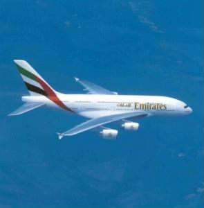 Muslims aboard Emirates flights will receive snack boxes after sunset. - Emirates Travel News