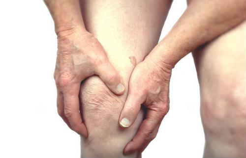New material may be able to replace damaged cartilage in joints