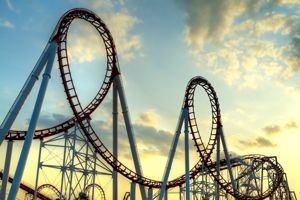 New roller coasters debut in the U.S. this year - Adventure Travel News