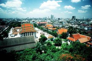 No shortage of lodging options in Bangkok - Bangkok Travel News
