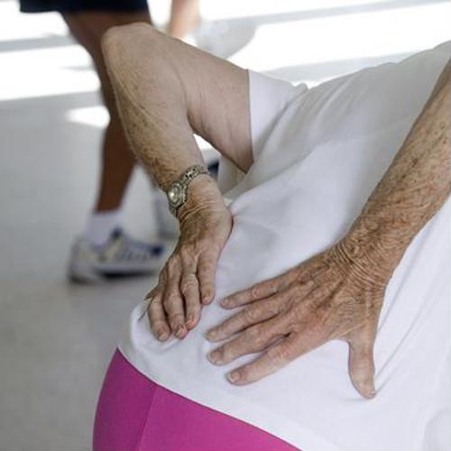 Orthopaedic pain that does not improve within three days deserves medical attention.
