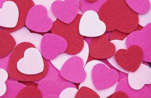 People should think about life insurance on Valentine's Day.