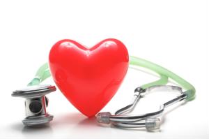 People should use this month to make people aware of heart health.