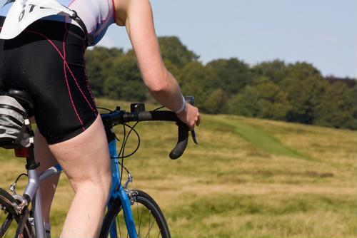Proper training for triathlons is critical for injury prevention