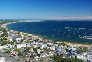 Gay &. The Cape Inn, in Provincetown, Massachusetts will unveil a completely ...