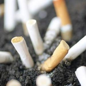 Quitting smoking can save money on life insurance.