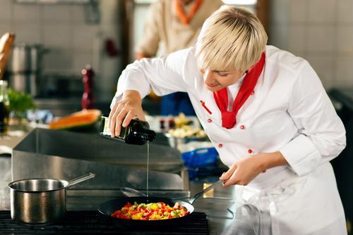 RFgen Restaurant Supply Chain Management Software
