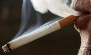 Russia puts forth new no smoking bill