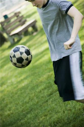 Safe play in youth sports can prevent injury