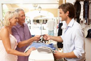 Selecting the right point of sale terminal